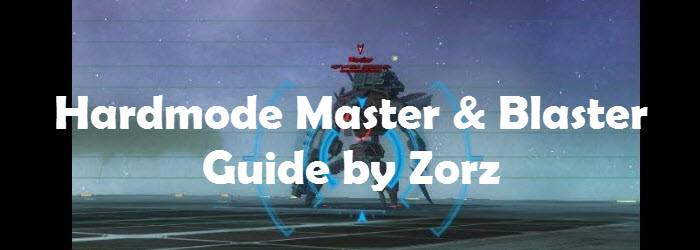 SWTOR Hardmode Master and Blaster Ravagers Operation Guide by Zorz