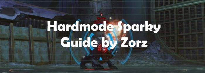 SWTOR Hardmode Sparky Ravagers Operation Guide by Zorz