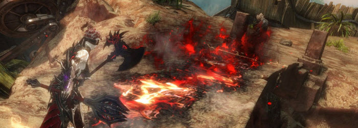 GW2 Four More Revenant skills revealed