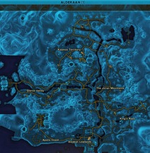 swtor-alderaan-lraida-junior-research-project-relics-of-the-gree-achievement-guide-map