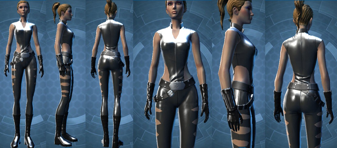 Swtor Apprentices Shadow Pack Preview Dulfy
