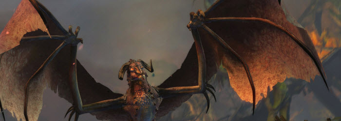 GW2 Defiance changes and Wyvern in Heart of Thorns