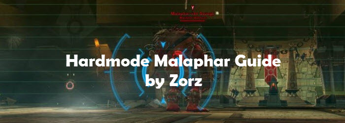 SWTOR Hardmode Malaphar the Savage TOS Operation Guide by Zorz