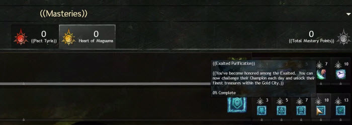GW2 HoT Mastery Abilities from the Press Demo