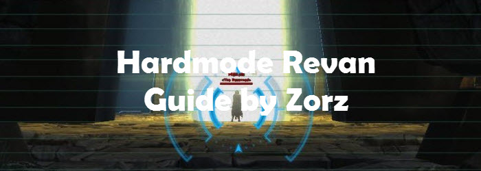 SWTOR Hardmode Revan TOS Operation Guide by Zorz