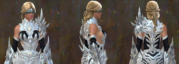 GW2 Upcoming Items from March 16 Patch