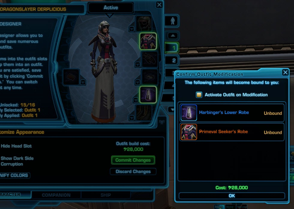 Swtor outfit designer hide head slot procter and gamble hygiene and health care share price