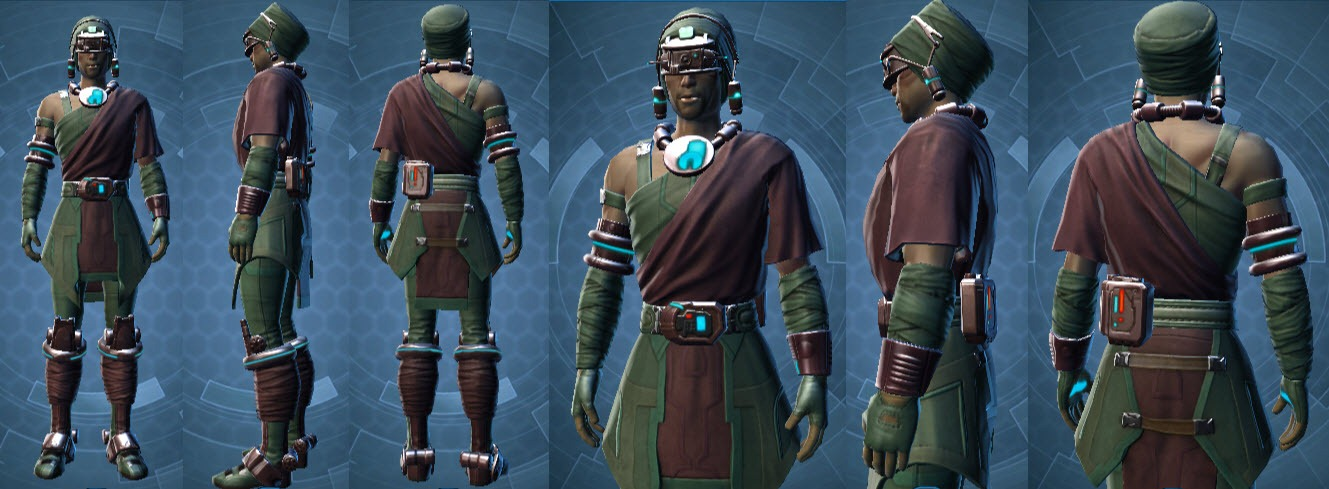 Swtor Master S Shadow Pack Preview Dulfy