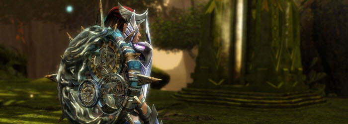 GW2 Hidden Arcana–Creating the Chronomancer