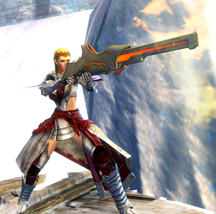 Gw2 Balthazar Weapon Skins Gallery Dulfy