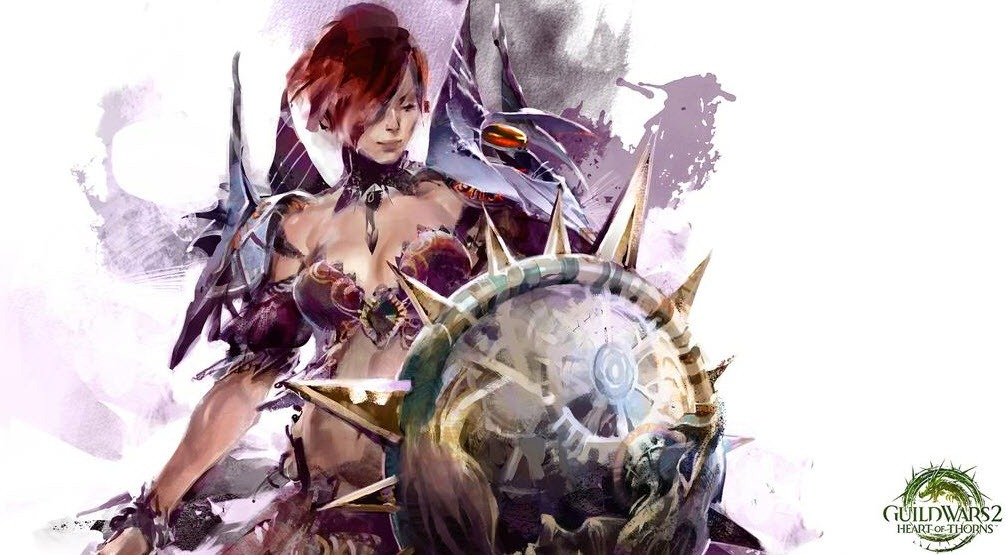 specialziation will be similar to Chronomancer from Guild Wars 1