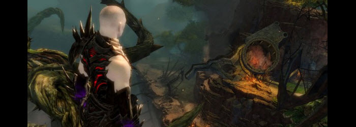 GW2 Claim your spot in the next Heart of Thorns beta