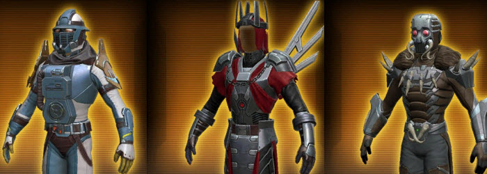 SWTOR Upcoming Items from PTS 3.2.1 April 30 Update