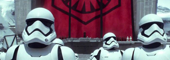 Star Wars The Force Awakens Official Teaser 2 Released