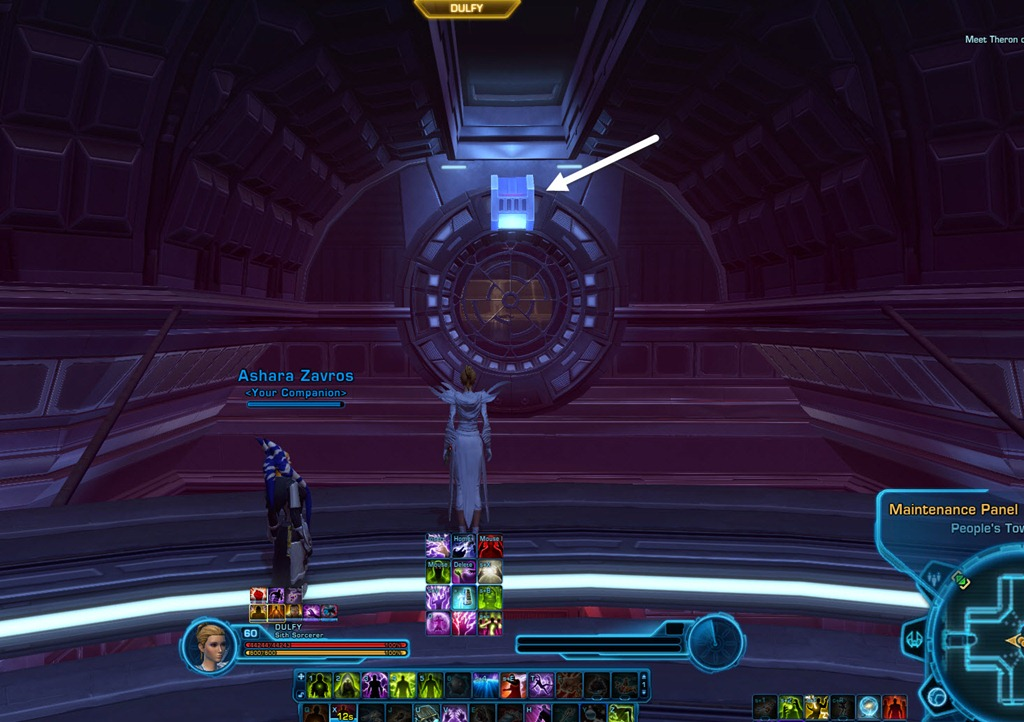 SWTOR Ziost Missions and Achievements Guide - Dulfy