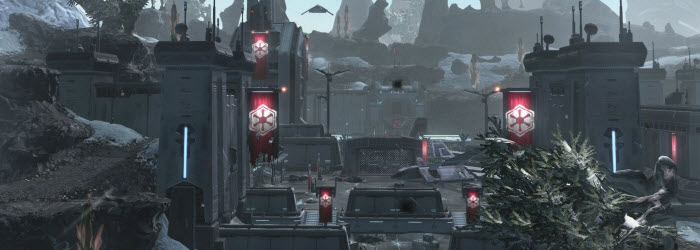 SWTOR Ziost Missions and Achievements Guide