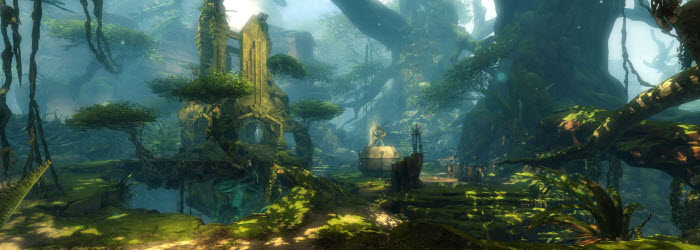 GW2 Heart of Thorns Closed Beta Testing on May 26
