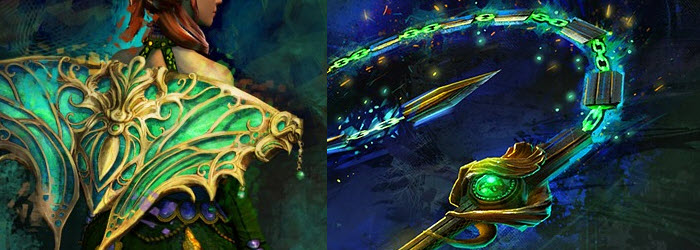 GW2 Upcoming Items from May 19 Patch