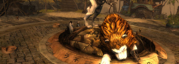 GW2 Hidden Arcana–Designing the New Lion's Arch