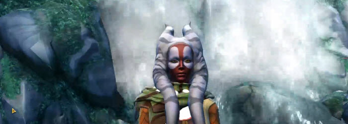 Swtor togruta and yavin stronghold livestream notes dulfy