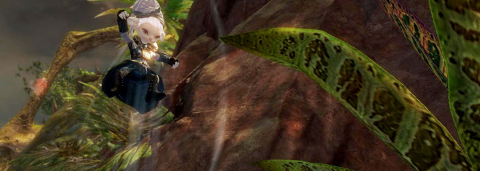 GW2 Check out Heart of Thorns at Gamescom 2015