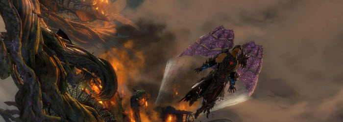 GW2 Heart of Thorns first beta weekend begins August 7