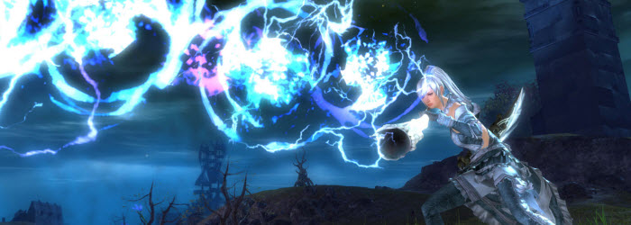 GW2 Tempest Elementalist Elite Specialization Livestream Notes