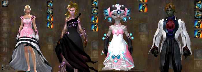 GW2 Upcoming Items from August 11 Patch