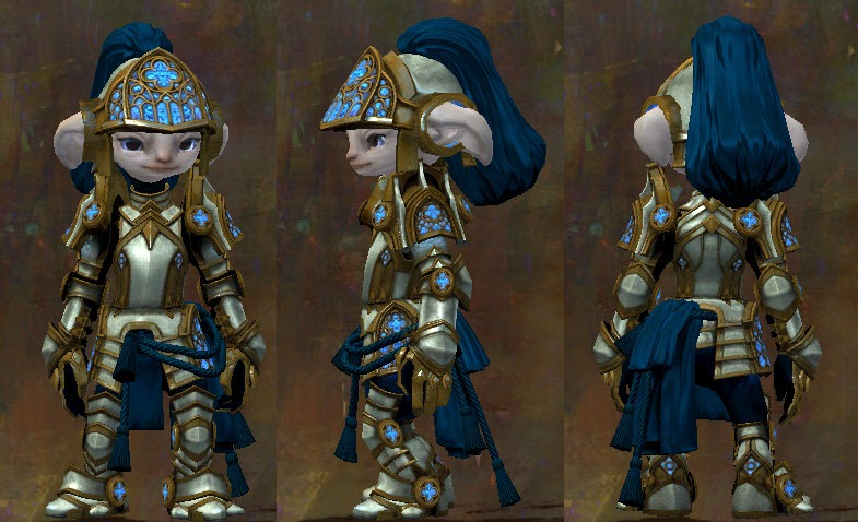 Gw royal guard outfit for existing players dulfy