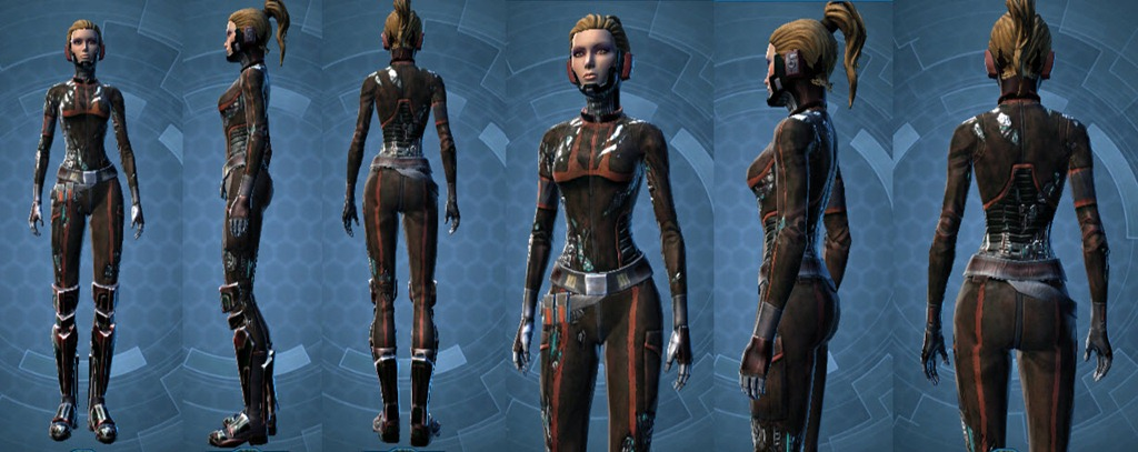 Swtor Wild Space Explorers Pack Preview Dulfy