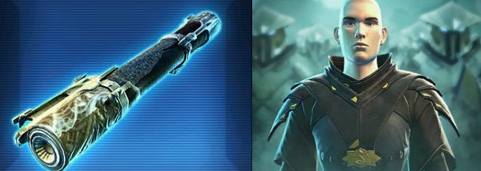 SWTOR Upcoming Cartel Market Items from Patch 3.3.2.