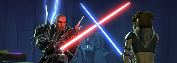 SWTOR 4.0 Class Changes for Warriors and Knights