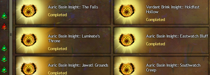 GW2 Auric Basin Mastery Insights and Strongboxes Guide