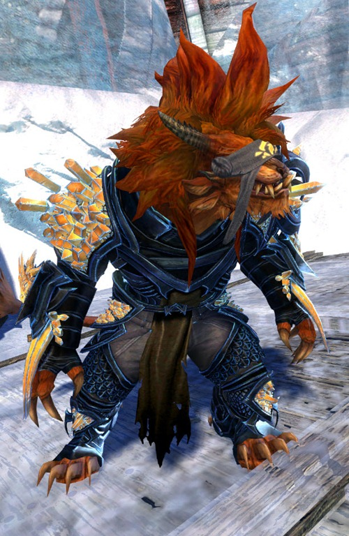 Gw2 Crystal Arbiter Outfit Gallery Dulfy
