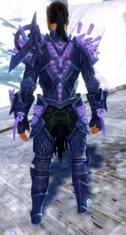 gw2 how to make mystic salvage kit