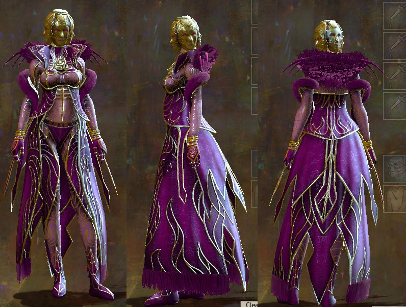 Gw2 Upcoming Gemstore Items From Hot Patch Dulfy