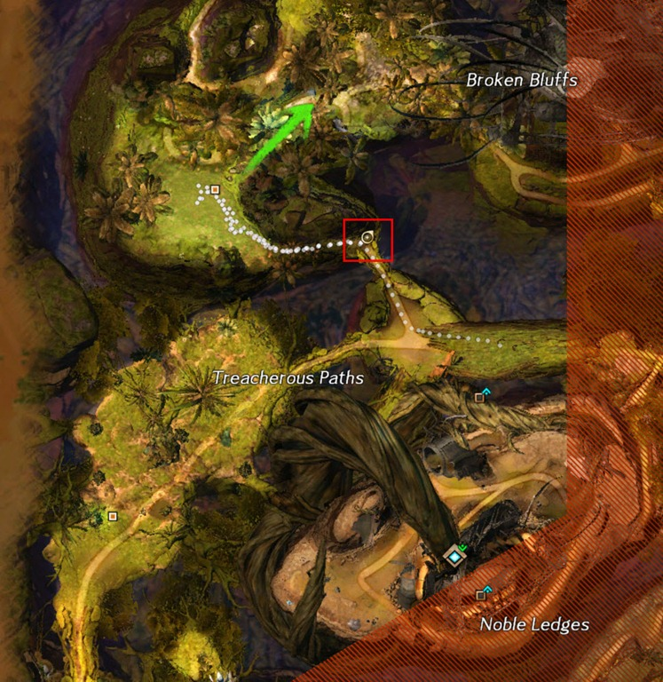 Gw2 Heart Of Thorns Act 4 Story Achievements Guide Dulfy