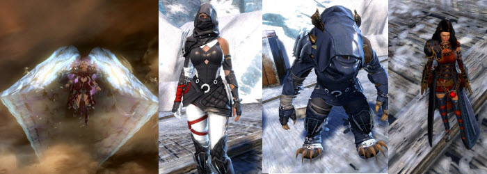 GW2 Gemstore Update–Bandit Pack and Mini Sabetha