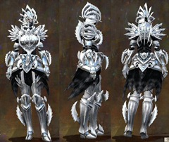 Gw2 Hot Weapons Armor And Backpieces Guide Dulfy