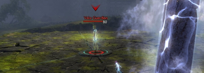 GW2 Vale Guardian Raid Boss Guide