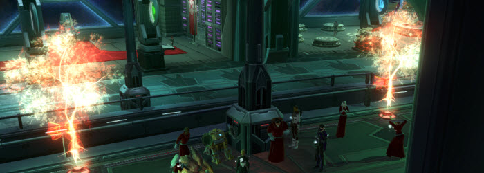 SWTOR Life Day 2015 Event Guide