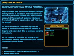 swtor-pvp-data-retrieval-mission-rewards