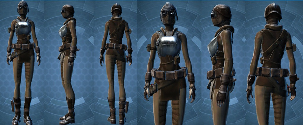 Swtor Strategy Alliance Pack Preview Dulfy
