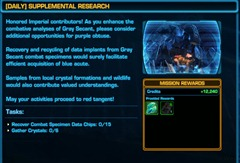 swtor-supplemental-research