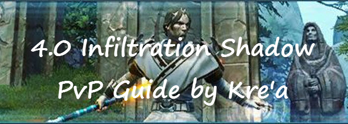 SWTOR 4.0 Infiltration Shadow PvP Guide by Kre'a