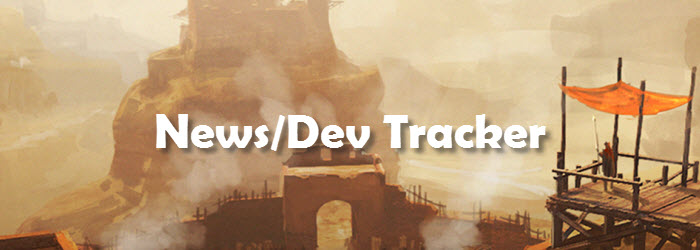 Black Desert Class Awakenings to be released biweekly