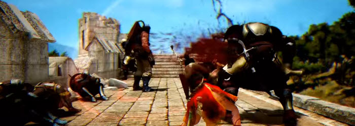 Black Desert Musa and Maehwa Classes releasing April 20