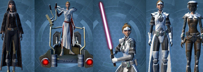 SWTOR Plunderer Alliance Pack Preview