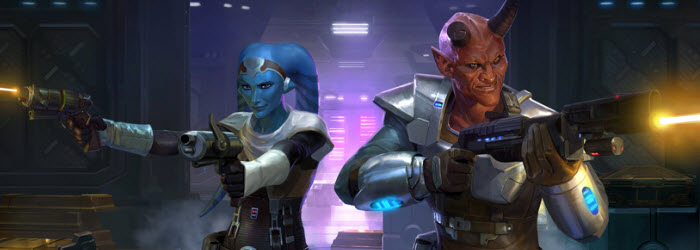 SWTOR Chapter 13 Plunder and Profit Teaser Trailer