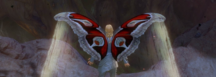 GW2 Gemstore Update–Moth Wings Glider Combo